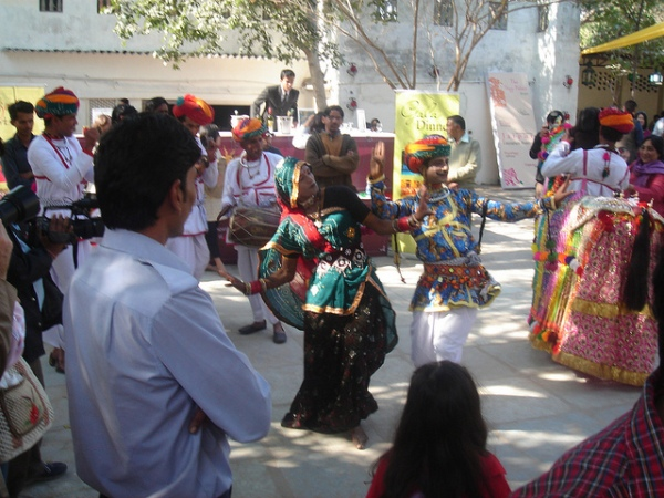 Rajasthan tradition