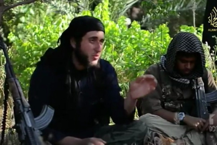 ISIS Explains In This Manual For Potential Lone Wolves