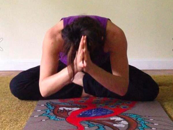 Yoga Trauma