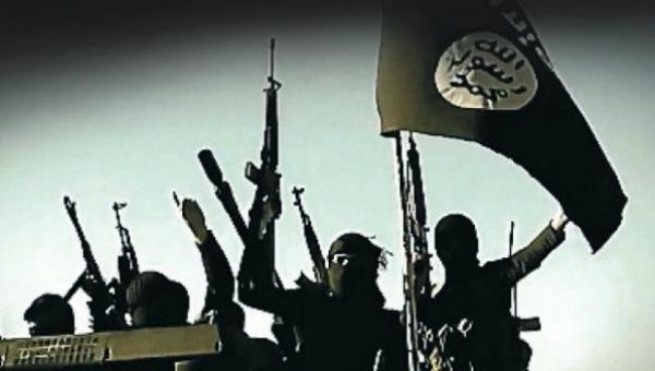 ISIS video propoganda 2016