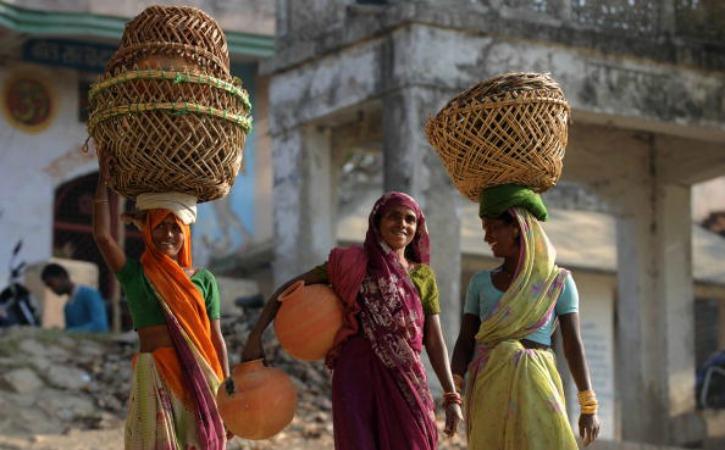 Caste System In India Originated Over 1,500  Years Ago