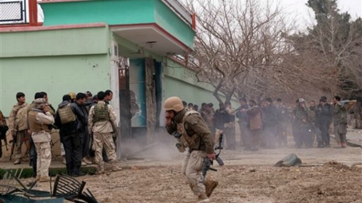 Pakistan Military Officials Carried Out Attack On Indian Consulate In Mazar-e- Sharif, Says Afghan Police