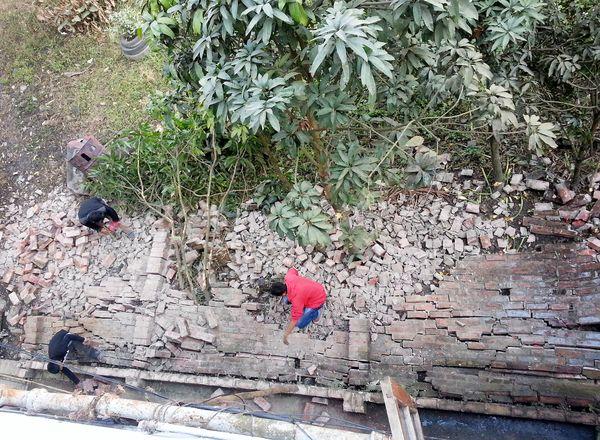 Manipur earthquake 2016