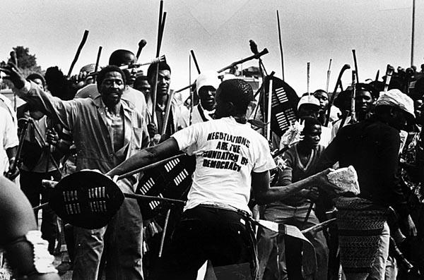 Anti-Apartheid movement
