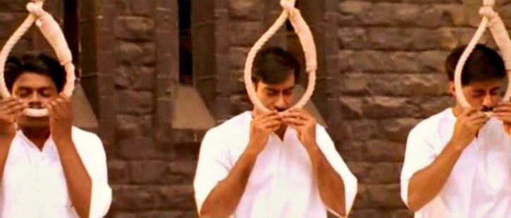 legend of bhagat singh
