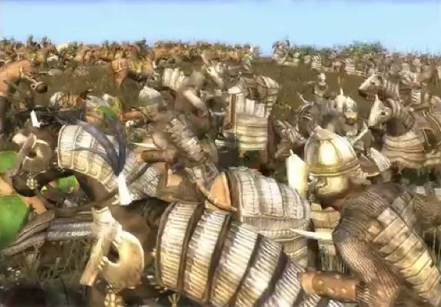 Battle of Bilgram