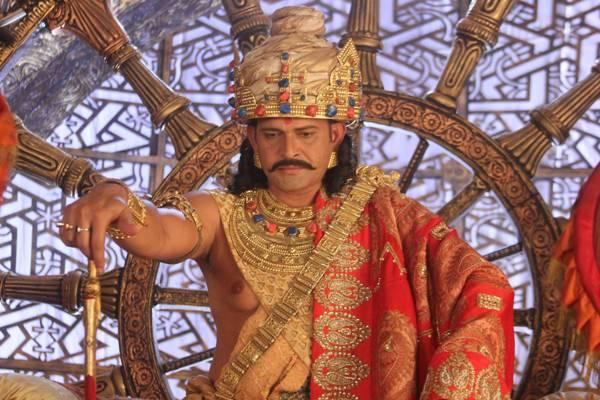 King Bindusara