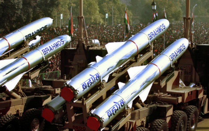 For The Third Consecutive Year No Nuke Missiles On Display At Republic Day Parade