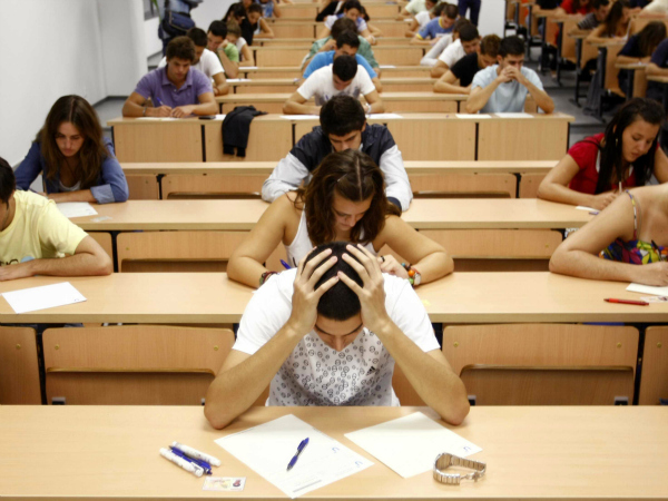 depression students