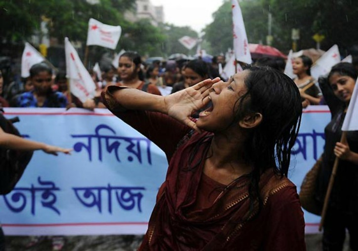 Kolkata Court Awards Death Sentence To Three Accused In Kamduni Gang Rape Case