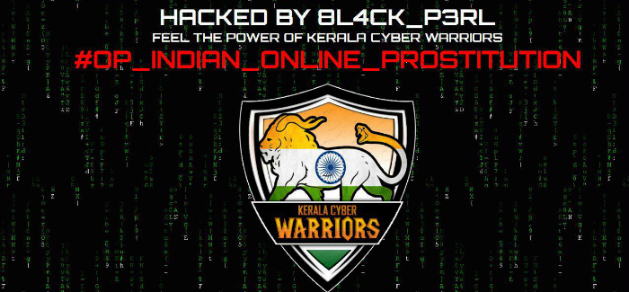 These Hacker Warriors From Kerala Have Waged A War On Revenge Porn Sites Which Steal Images From Facebook