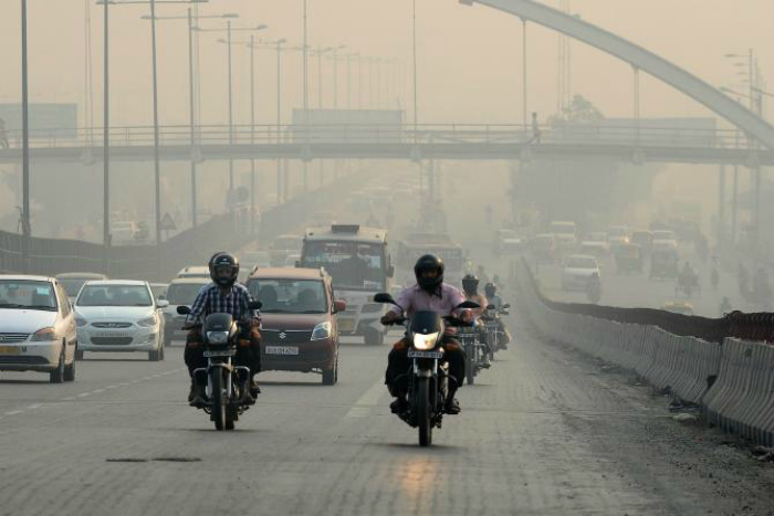 This Blog On Why #OddEven Plan Is Not The Solution To Delhi's Pollution Problem Is A Must Read