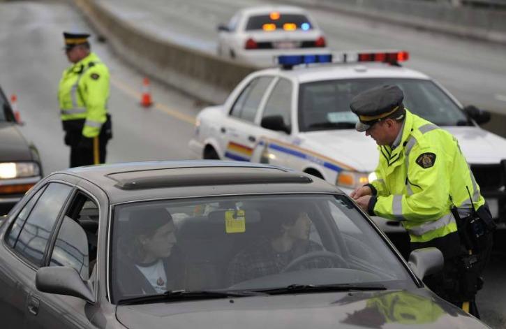 Here Is How Drunken Driving Is Dealt Across The World