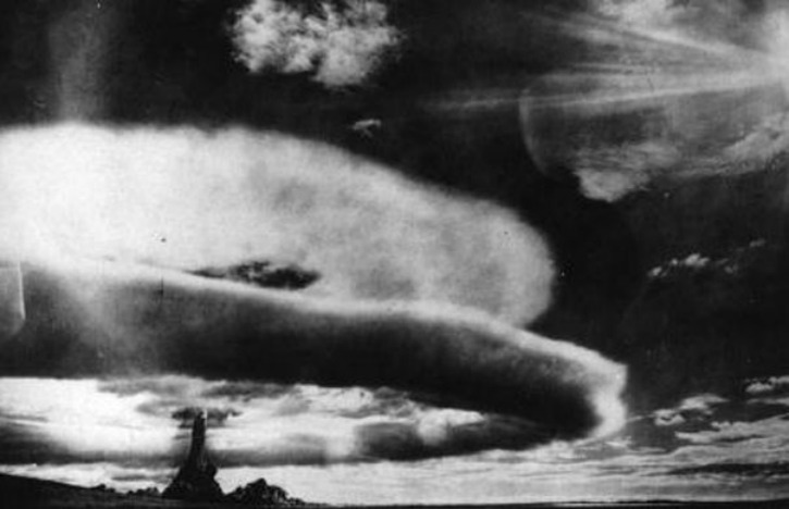 Hear Is The List Of Countries Having Hydrogen Bombs