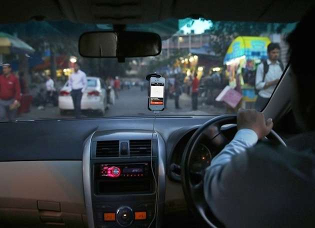 Another Rape Inside An App-Based Cab Shows Nothing Has Changed When It Comes To Safety Of Women