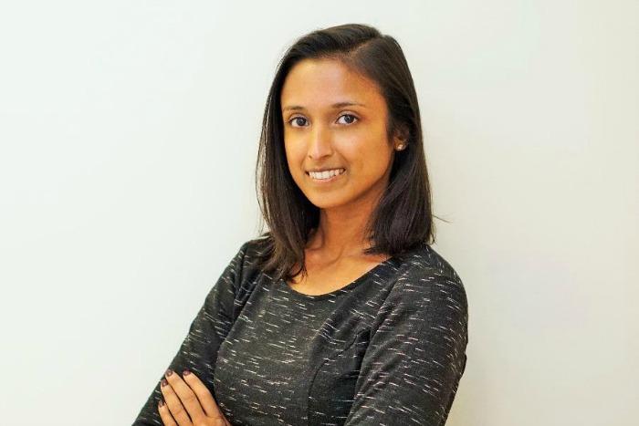 Nila Das