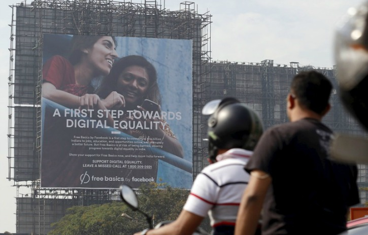 Indians Vote Against Free Basics By Facebook