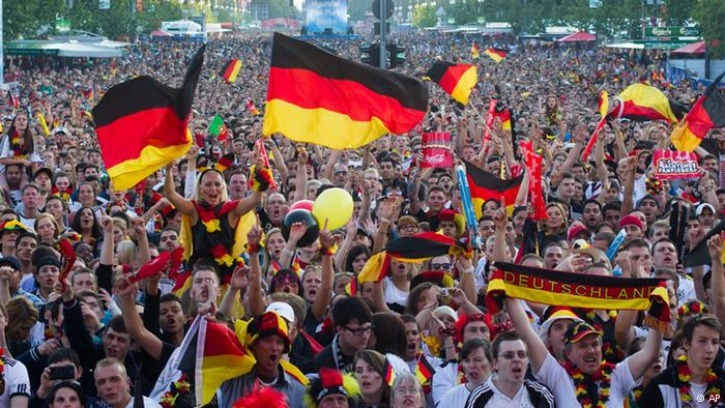 Germany Is