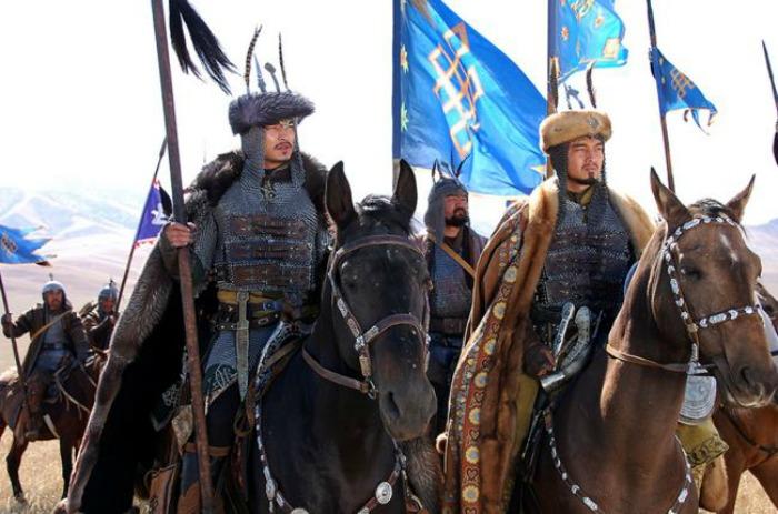 Kazakh Khanate