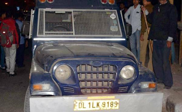 delhi police limca records