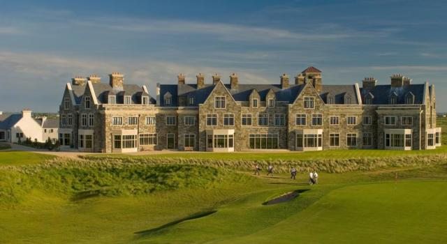 Lodge at Doonbeg