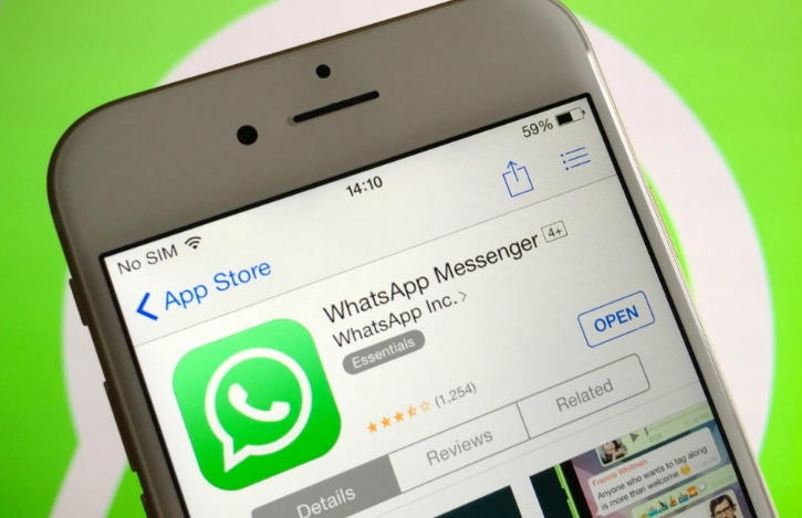 WhatsApp Might Be Soon Start Integrating With Facebook