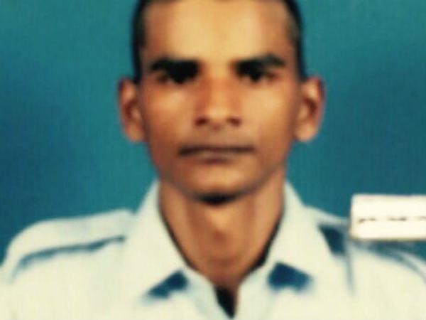 Corporal Abhimanyu Gaud