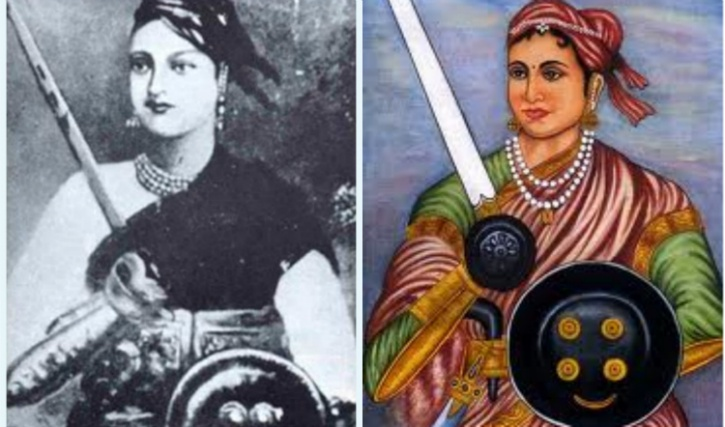jhalkari-laxmibai