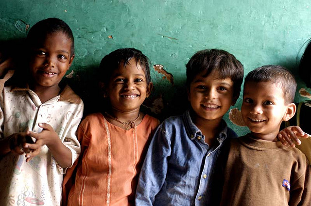 25000 children to get shoes before Republic Day