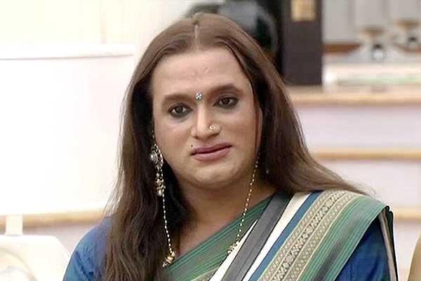 Laxmi Tripathi
