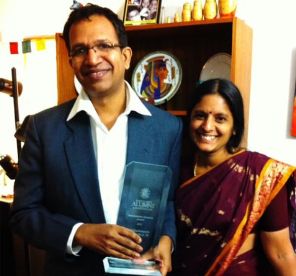 Aravinda Pillalamarri, Ravi Kuchimanchi