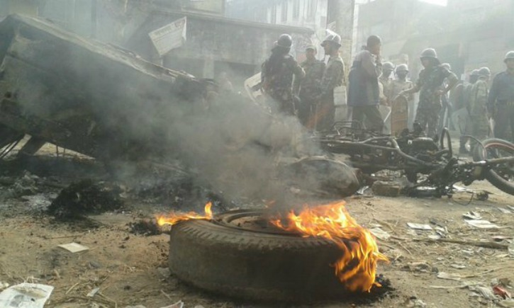 This Is What Happened In Malda