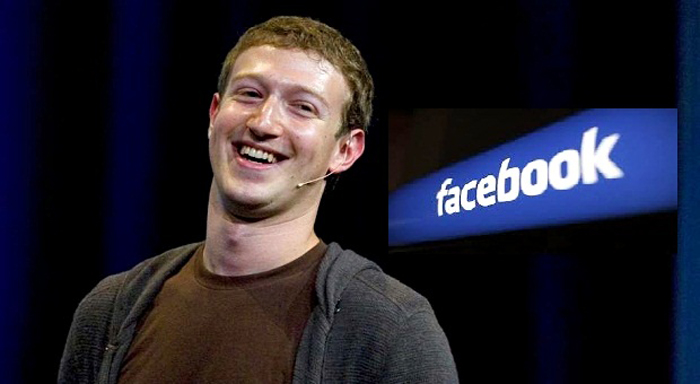 Facebook CEO Mark Zuckerberg's Wealth Increased By Rs 40609.67 ...