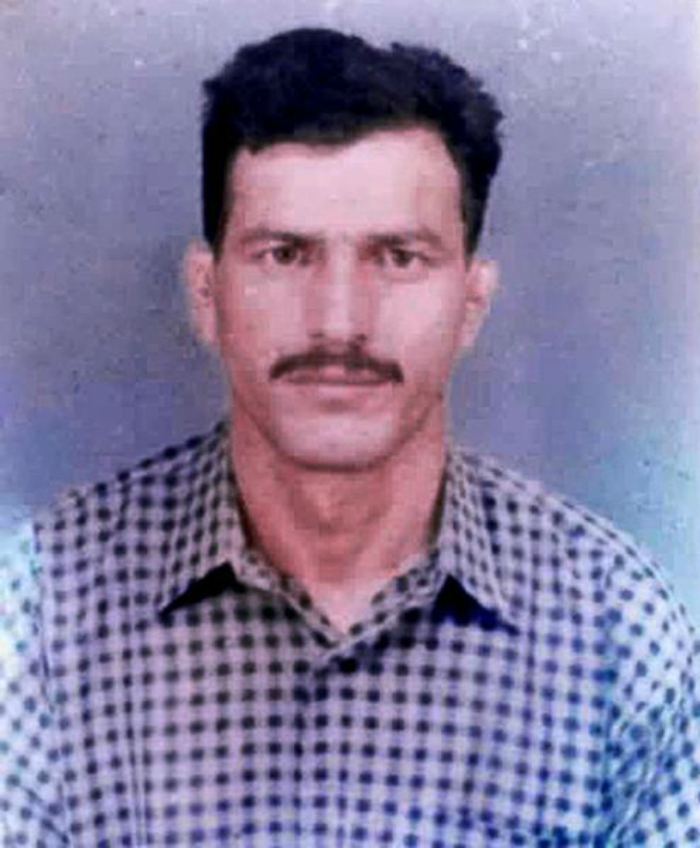 havildar Sanjeevan Singh Rana