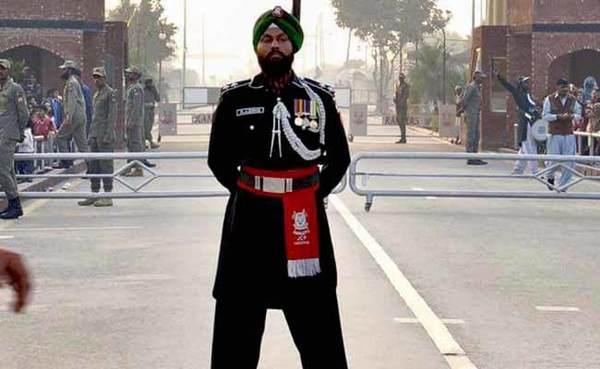 Amarjeet Singh Pak