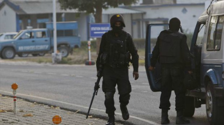 This Is How The NSG Commandos Eliminated The Pathankot Air Force Base Attackers