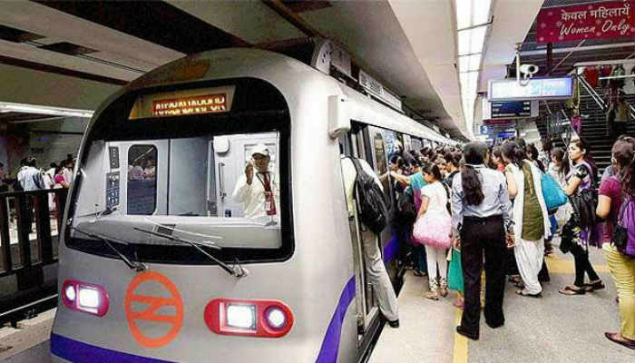 Delhi Metro May Let You Reserve Your Seats Before You Travel But You May Have To Shell Out 5 Times The Fare