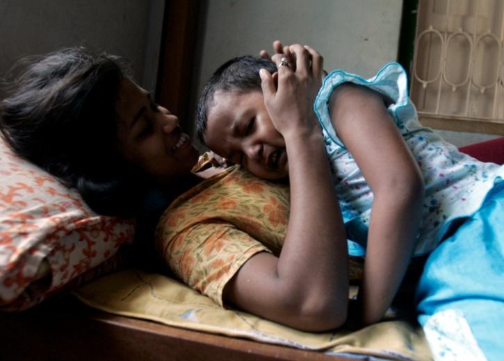 Human Trafficking Victims