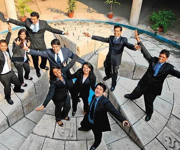 IIFT students