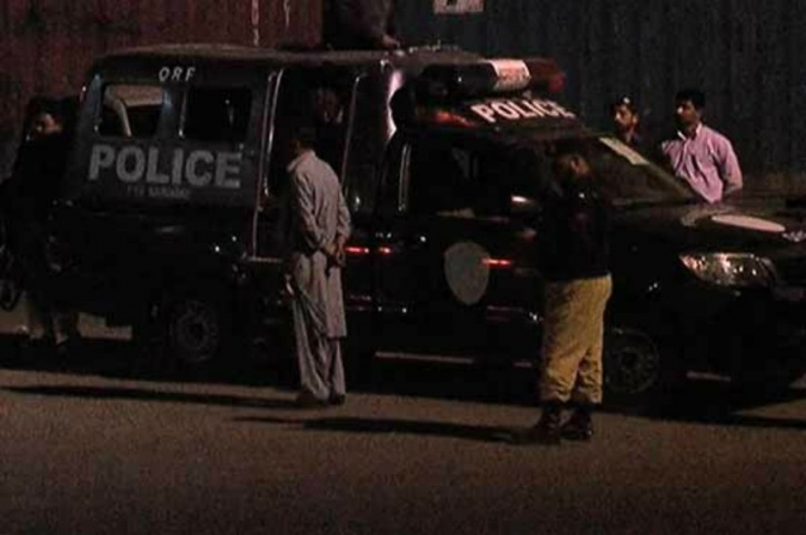 Celebratory Firing In Pak Leaves 17 Injured