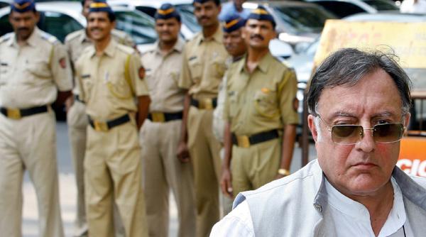 Tiger Pataudi reaches BCCI headquarters