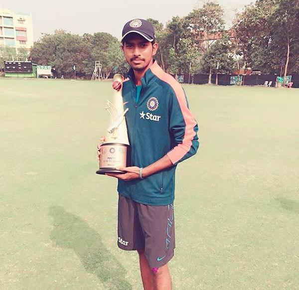 Rahul Batham