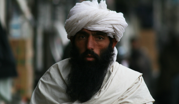 shaved for islam