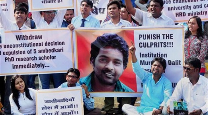 Academicians From Across The World Writes An Open Letter Demanding Justice To Rohith Vemula