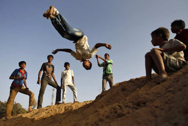 Gujarat To Get Free Wifi