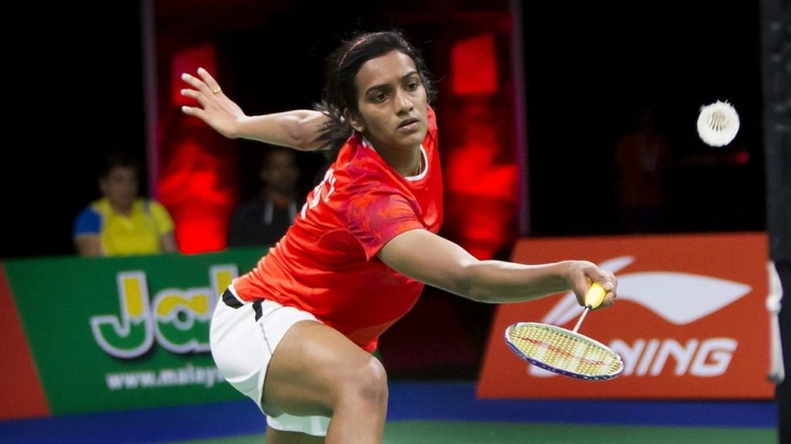 P V Sindhu Does India Proud Again, Wins Malaysia Masters Badminton Title For The Second Time