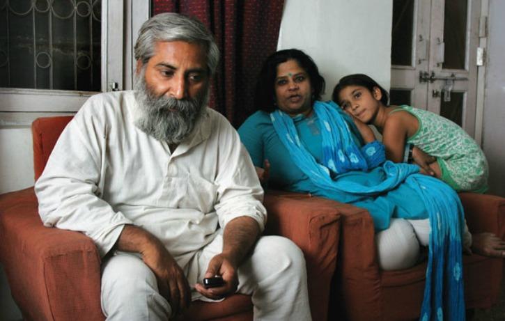 Magsaysay Award Winning Activist Sacked As IIT-BHU Faculty Member For Naxalite Ideology