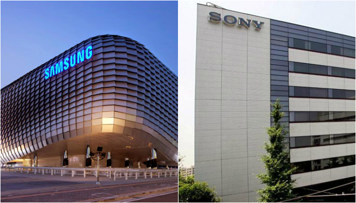 As Business Suffers From Chinese Competition, Sony And Samsung Sack 150 Employees Each
