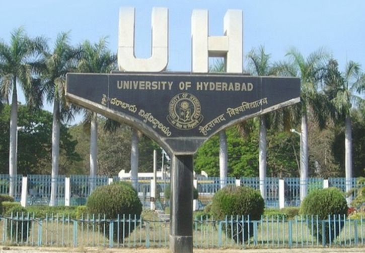 Nine Students Committed Suicide Inside University of Hyderabad In Past Ten Years