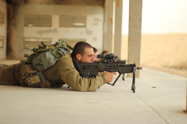 israel military